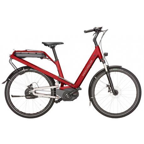 Vélo électrique Riese and Muller Culture Automatic