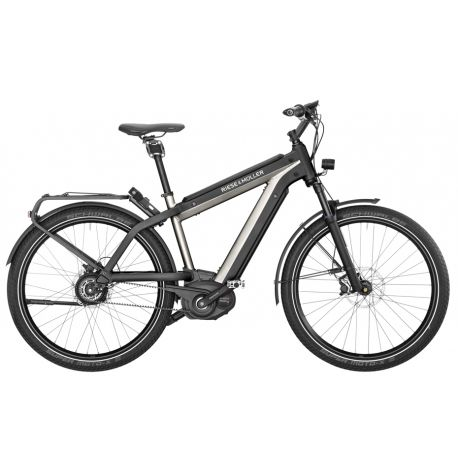 Vélo électrique Riese and Muller SuperCharger GH Vario