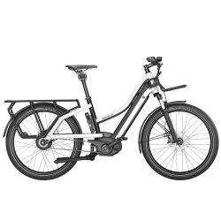 Vélo électrique Riese and Muller Multicharger Vario HS