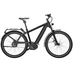 Vélo électrique Riese and Muller Charger Vario