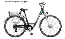 Vélo électrique 2014 GITANE Organ Mixte 2014