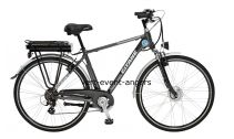 Vélo électrique 2014 GITANE Organ E-Bike 2014