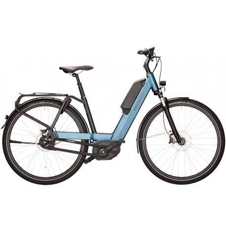 Vélo électrique Riese and Muller Nevo City