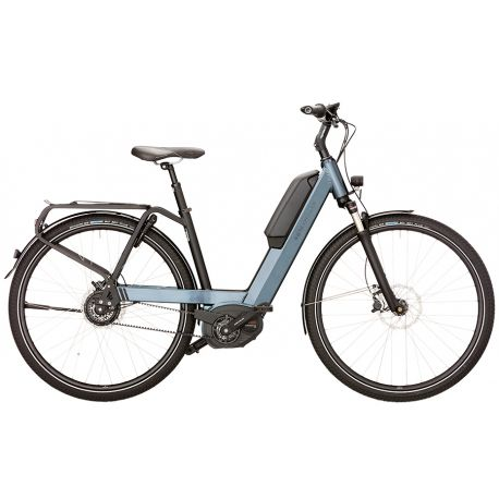 Vélo électrique Riese and Muller Nevo Vario