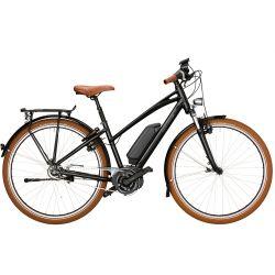 Vélo électrique Riese and Muller Cruiser Urban