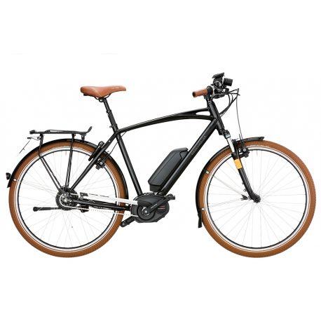 Vélo électrique Riese and Muller Cruiser Vario HS
