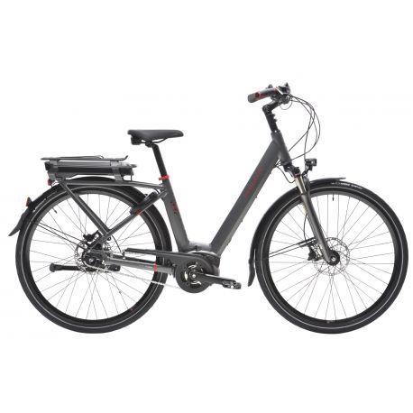 Vélo électrique Peugeot eC01 Nexus 7 Disc 2018