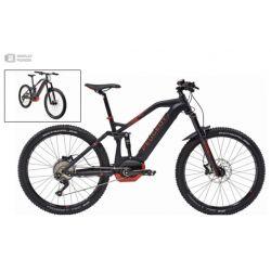Vélo électrique Peugeot eM02 FS 27.5+ Powertube SLX11
