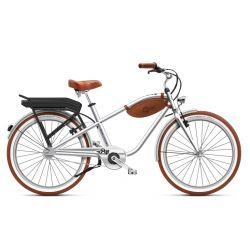 Vélo électrique O2 Feel Pop E5000