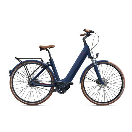Vélo électrique O2 Feel iSwan Di2 E5000