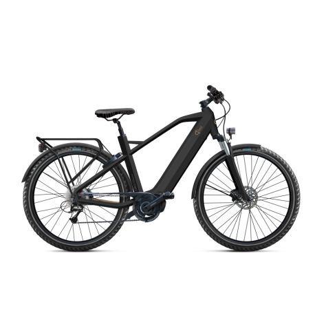 Vélo électrique O2 Feel iSwan Off-Road