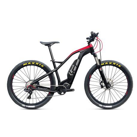 Vélo électrique O2 Feel Karma HT+ XT Boost E8000