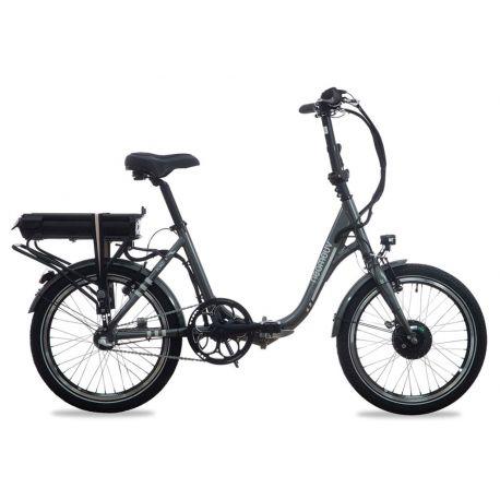 Vélo électrique Néomouv Plimoa N3