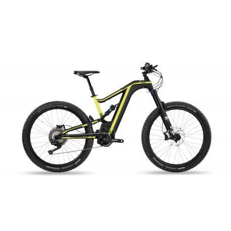 Vélo électrique BH Atom Lynx 6 Pro-S
