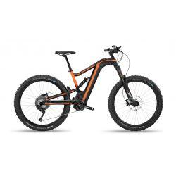Vélo électrique BH Atom-X Lynx 6 Pro