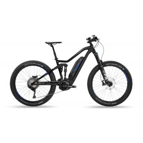 Vélo électrique BH Rebel Lynx 5.5 PWX-S