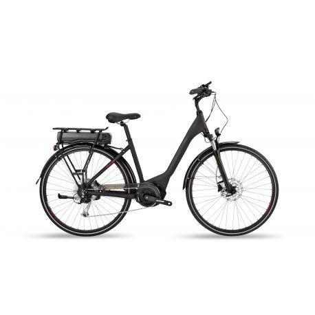 Vélo électrique BH Rebel City Wave