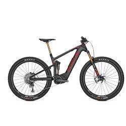Vélo électrique Focus Jam² 9.9 Nine