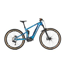 Vélo électrique Focus Jam² 9.8 Drifter