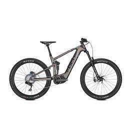 Vélo électrique Focus Jam² 9.7 Plus