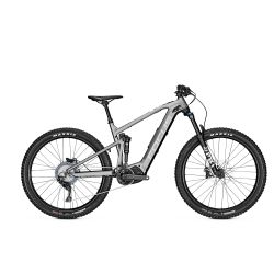 Vélo électrique Focus Jam² 6.8 Plus