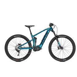 Vélo électrique Focus Jam² 6.8 Nine