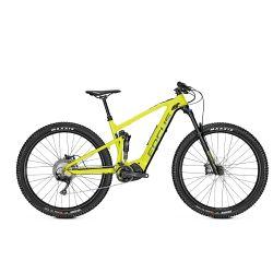 Vélo électrique Focus Jam² 6.7 Nine