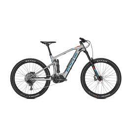 Vélo électrique Focus Sam² 6.7