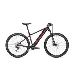Vélo électrique Focus Raven² 9.9