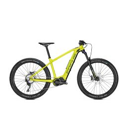 Vélo électrique Focus Jam2 HT 6.8 Plus