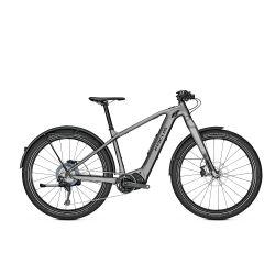 Vélo électrique Focus Planet2 9.8
