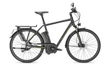 Vélos électriques Kalkhoff KALKHOFF KALKHOFF ENDEAVOUR IMPULSE SPEED 10 10G 2015