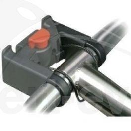 Accessoires velo electrique  Adaptateur KLICKfix pour guidon