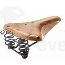 Accessoires velo electrique BROOKS Brooks B67 Select