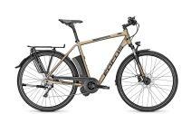 Vélo électrique 2015 FOCUS FOCUS AVENTURA IMPULSE 1.0 10G 2015