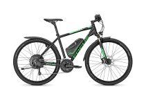 Vélo électrique 2015 FOCUS FOCUS CRATER LAKE 3.0 30G 2015