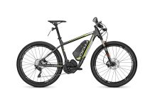 Vélo électrique 2015 FOCUS FOCUS JARIFA IMPULSE SPEED 10 10G 2015