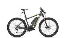 Vélo électrique FOCUS FOCUS JARIFA IMPULSE SPEED 10 10G 2015