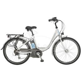 2014 GITANE Gitane Real E-Bike 26'' 26V 2014