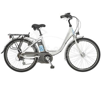 Gitane Real E-Bike 26'' 2014