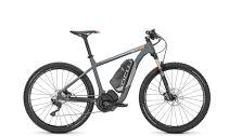 Vélo électrique FOCUS Focus Jarifa Impulse 27R 1.0 10G 2015