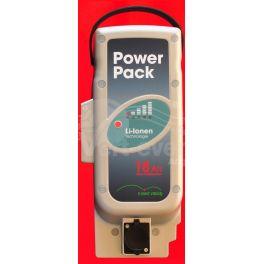 Batterie chargeur Batterie E-Bike Vision Batteries pour moteur Panasonic 26V