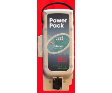 Batterie Panasonic pour vélo électrique