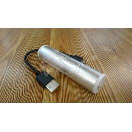 Accessoires velo electrique  Batterie USB de secours
