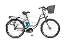 2013 GITANE Real e-Bike auto 2013