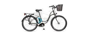Real e-Bike auto 2013