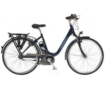 Peugeot eC 02.200 - 2015