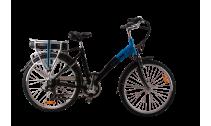 Vélos électriques EasyBike EASYBIKE EASYBIKE - EasyMax - 2016