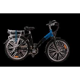 V los lectriques easybike easybike easymax 2016 vert event - Solde velo electrique ...