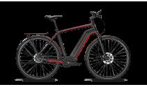 Vélos électriques Kalkhoff KALKHOFF Kalkhoff Integrale 8 Limited 8G  2016
